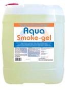 Высокощелочное пенное моющее средство AquaSmoke-gel 20л. (товар)