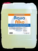 Щелочное не пенное моющее средство AquaAlko- 20л. (товар)