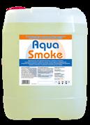 Сильнощелочное пенное моющее средство AquaSmoke 1л. (товар)