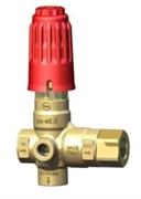 Регулировочный клапан VB 36-350, вход 1/2 г. выход 1/2 г.  90 °C 40 л/мин 390 бар