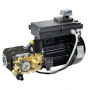 Насос плунжерный MTP LW-K 13/170 TS+VA с эл. двигателем 4,1 Квт  380 В
