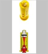 Распылитель Geoline AD-IA/D 110-06.D сер. (керам.) с подачей воздуха