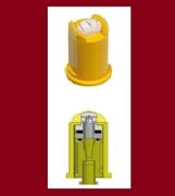 Распылитель Geoline AD/T 110-05 бордов. (керам.)