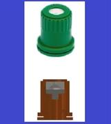 Распылитель Geoline MGA 8003 син. (керам.)