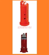 Распылитель Geoline AS-IA 110-01 оранж. (керам.)