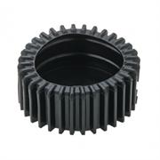 Защита манометра резиновая; O63mm.