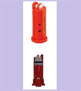 Распылитель Geoline AS-IA 110-025 фиолет. (керам.)