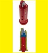 Распылитель Geoline ST-IA 140-02 жёлт. (керам.)