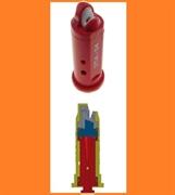 Распылитель Geoline ST-IA 140-01 оранж. (керам.)