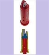 Распылитель Geoline ST-IA 140-025 фиолет. (керам.)