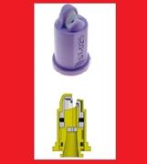 Распылитель Geoline ST 135-04 красн. (керам.)