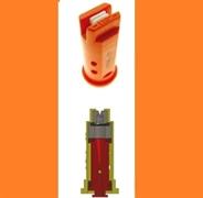 Распылитель Geoline AD-IA 110-01 оранж. (керам.)