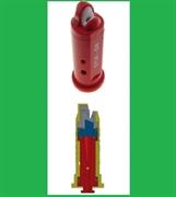 Распылитель Geoline ST-IA 140-015 зел. (керам.)