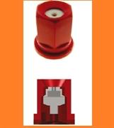 Распылитель Geoline MAG-СH 3  оранж. (керам.)
