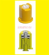 Распылитель Geoline AD/T 110-02 жёлт. (керам.)