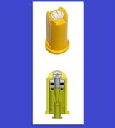 Распылитель Geoline AD/T 110-03 син. (керам.)