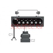 Блок управления Compact 10 W 4V+P+G (RI)