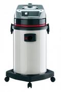 MEC WD 37/1P Пылесос для сухой и влажной уборки, пласт. бак , 1 турб, 1500 Вт, 37 л.полн. компл.