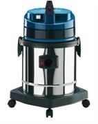 MEC 215 WD Пылесос для сухой и влажной уборки, мет. бак, 1 турб, 1200 Вт, 24 л. полн. компл.