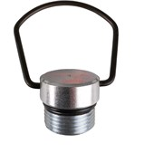 Крышка заливной горловины пеногенератора  (металлическая)