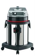 MEC WD 62/3 S Пылесос для сухой и влажной уборки,мет. бак, 3 турб, 3500 Вт, 62 л. гараж. компл.