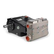 Насос плунжерный высокого давления HPP EL 164/90; 164 л/мин; 90 бар.; 700 об/мин; 24,9 кВт.