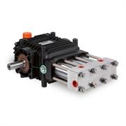 Насос плунжерный высокого давления HPP CH 18/500. 18 л/мин; 500 бар.; 1000 об/мин;  17,6 кВт.