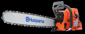 Бензопила Husqvarna 395XP