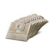 Бумажные фильтр-мешки, 10 шт., для BV 5/1 Бумажные фильтр-мешки, 10 шт., для BV 5/1 69044030