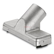 Насадка для чистки поверхностей, алюминиевая Насадка для чистки поверхностей, алюминиевая 41304140