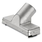 Насадка для чистки поверхностей, алюминий Насадка для чистки поверхностей, алюминий 41304150