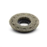 Дисковая щетка, мягкий, натуральный, 385 mm Дисковая щетка, мягкий, натуральный, 385 mm 69071530