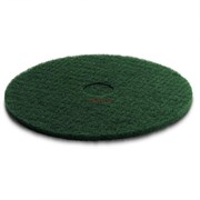Пад, средне жесткий, зеленый, 280 mm Пад, средне жесткий, зеленый, 280 mm 63711540