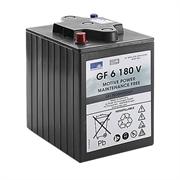 Комплект батарей, 24 V, 180 Ah, необслуживаемая Комплект батарей, 24 V, 180 Ah, необслуживаемая 66541300