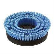 Щетка для шампунирования, средне мягкий, синий, 170 mm Щетка для шампунирования, средне мягкий, синий, 170 mm 69941150