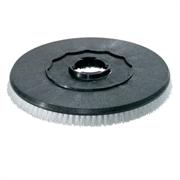 Дисковая щетка, средний, красный, 200 mm Дисковая щетка, средний, красный, 200 mm 69941160
