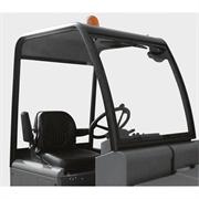 Защитный навес с ветровым стеклом и стеклоочистителем Защитный навес с ветровым стеклом и стеклоочистителем 28512700