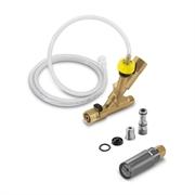Комплект Easy Foam для HD 7/10 CXF с инжектором и набором сопел Комплект Easy Foam для HD 7/10 CXF с инжектором и набором сопел 21120120