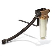 """Фильтр тонкой очистки воды, 90–120 мкм, R 1"""", для работы под напором и в режиме всасывания Фильтр тонкой очистки воды, 90–120 мкм, R 1"""", для работы под напором и в режиме всасывания 26382550"""