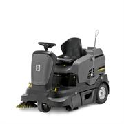 Подметально-всасывающая машина KM 90/60 R G Adv Edition 10473060