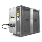 Стационарный аппарат высокого давления SB-M Cab2 Решение для 2-4 постов