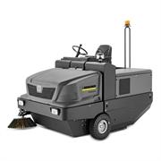 Подметально-всасывающая машина KM 150/500 R D Classic 11861340