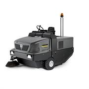 Подметально-всасывающая машина KM 150/500 BAT 11861250
