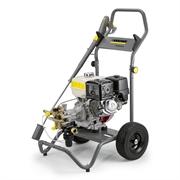 Аппарат высокого давления без нагрева воды HD 9/21 G Adv (210 бар)