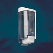 Дозатор для жидкого мыла настенный СJ 1006