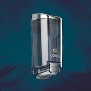 Дозатор для жидкого мыла настенный СJ 1007
