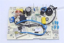 З/ч эл. плата д/пылесоса ISP iPulse ARM  Starmix