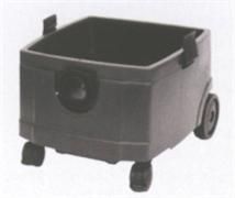 Бак для пылесосов Starmix 25л.
