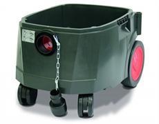 Бак для пылесосов Starmix 35л.