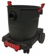 Бак для пылесосов Starmix 32л.